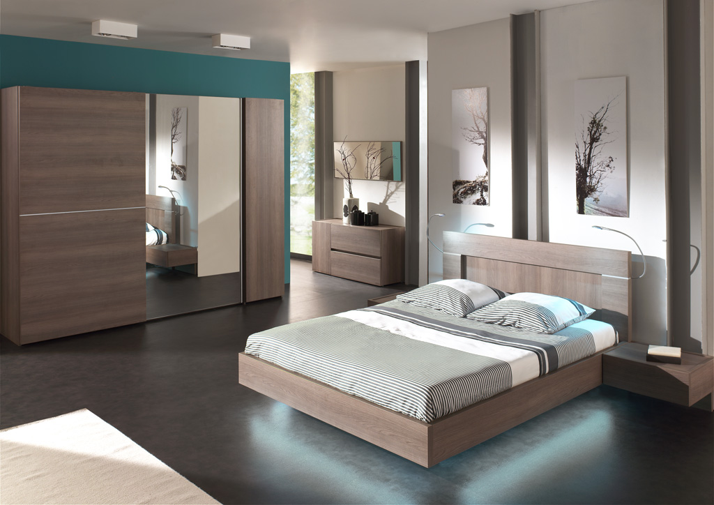 am nagement chambre les erreurs viter habitation travaux. Black Bedroom Furniture Sets. Home Design Ideas
