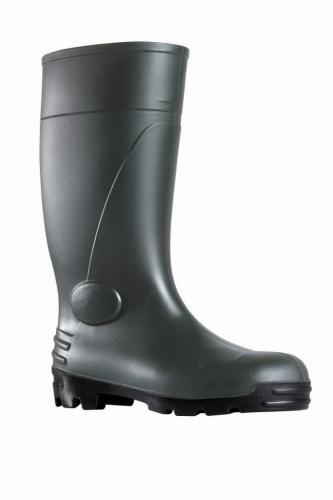 Les chaussures de sécurité : indispensables dans certains métiers