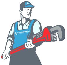 Eau gâchée : contactez vite un plombier