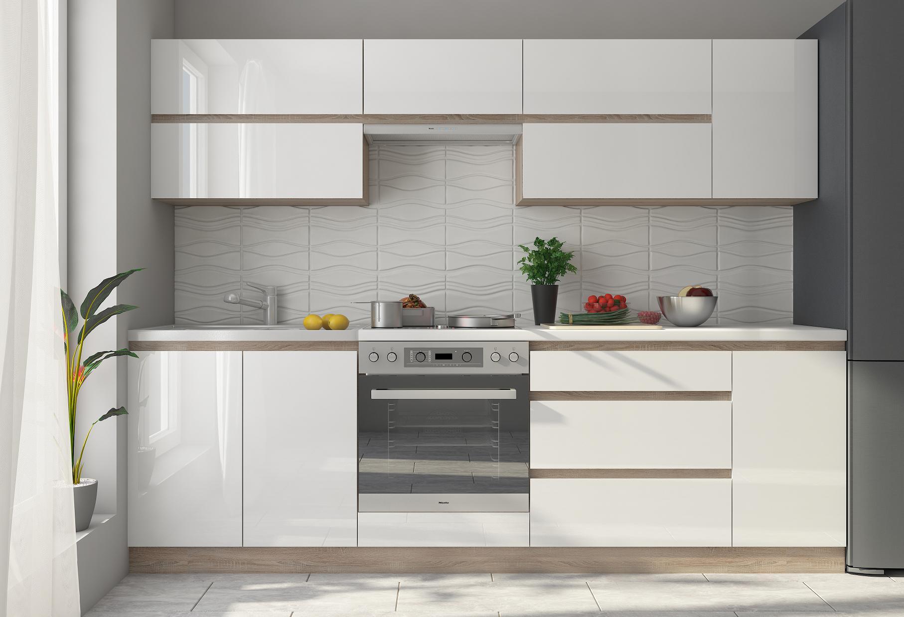 D coration de cuisine tout savoir sur les meubles hauts for Avis sur meubles concept