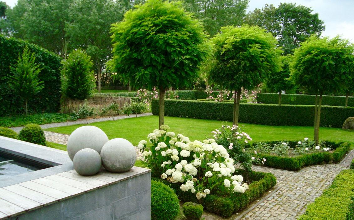 Quelques astuces pour aménager un joli jardin - Habitation & travaux