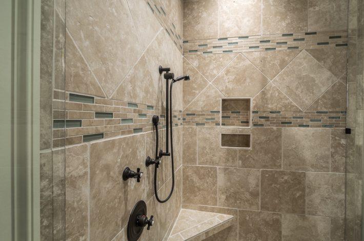 une-douche